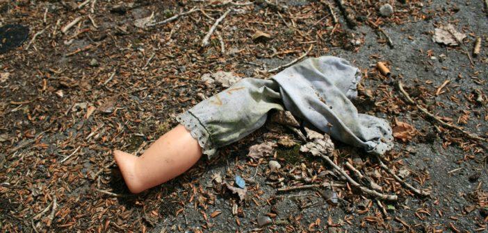 Sexueller Kindesmissbrauch in Deutschland