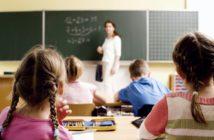 Lehrerklasse